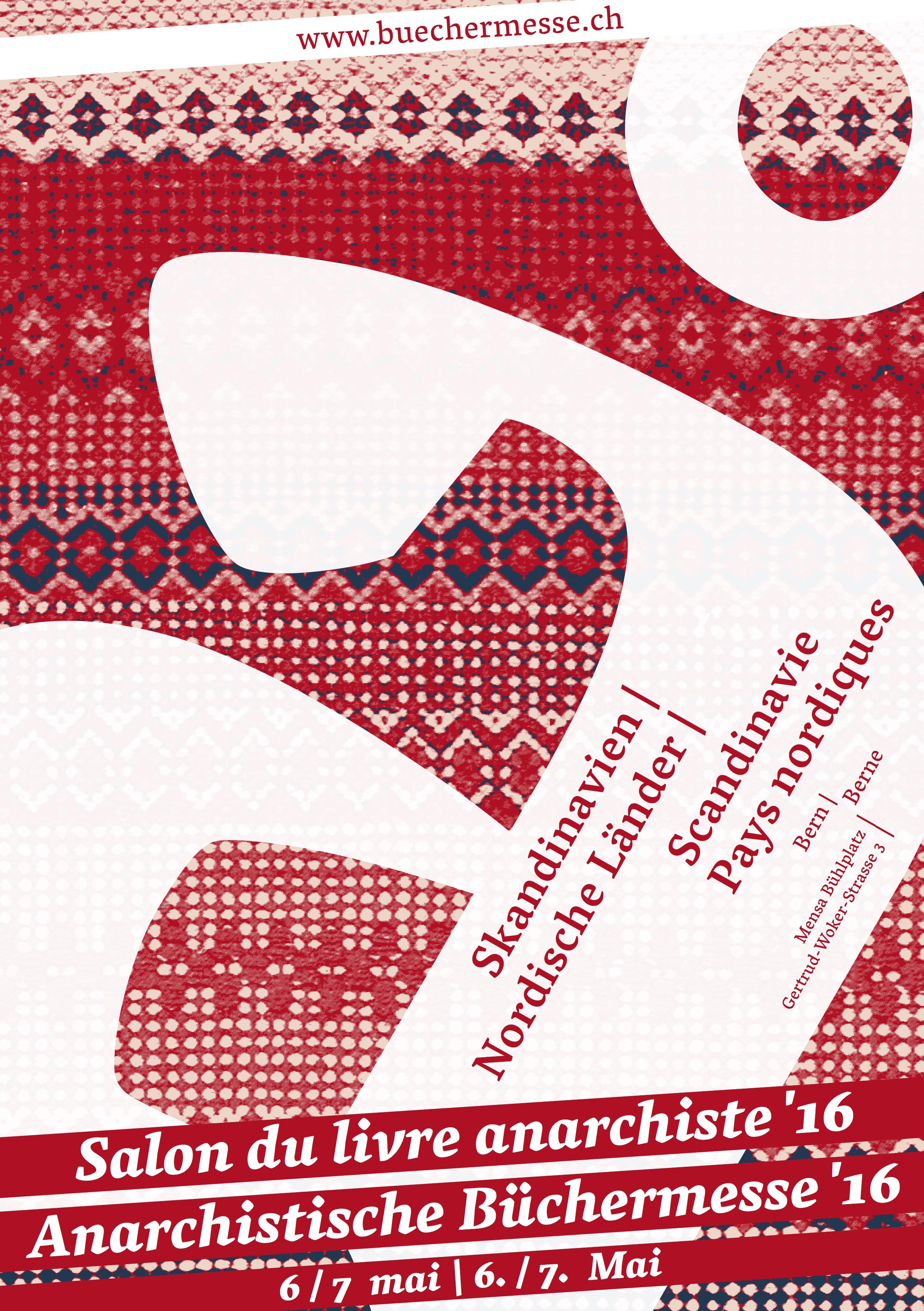Das programm ist da anarchistische buchmesse salon du livre anarchiste - Salon du livre anarchiste ...